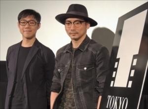 左 トム・リン監督 右 シー・チンハン補正_R.jpg