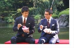 柘榴シロップのカキ氷を食べる_R.jpg