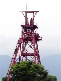 田川市のシンボル竪坑櫓.jpg